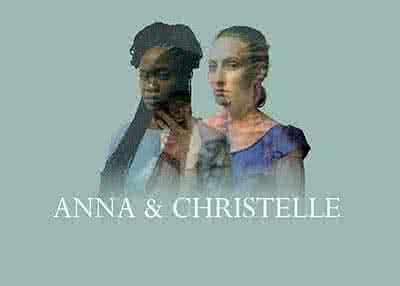 Anna & Christelle