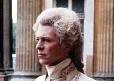 Bowie Baroque