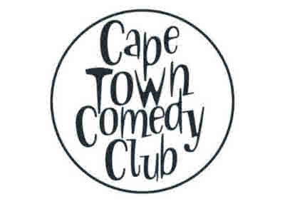 Cape Town Comedy Club 22 Mar