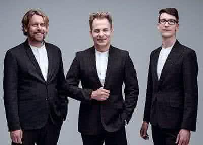 Charl du Plessis Trio: Speel Beethoven