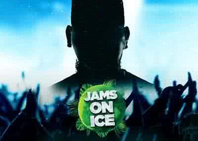 Jams On Ice