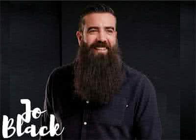 Jo Black: Bring die hoop weer terug