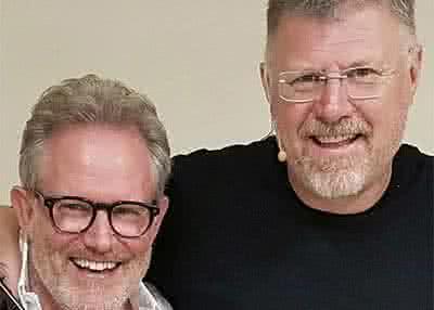 Karoo Suite: Coenie de Villiers + Deon Meyer