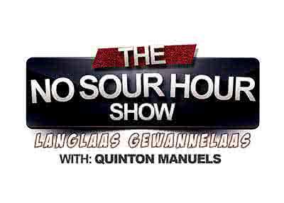 The NO SOUR HOUR Show