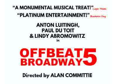 Offbeat Broadway 5