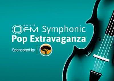 Symphonic Pop Extravaganza