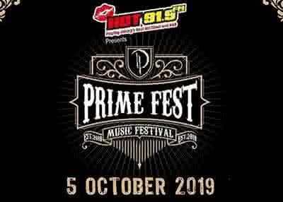 Prime Fest