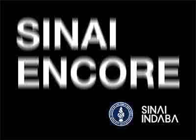 Sinai Indaba - CT